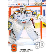 Duba Tomáš - 2007-08 OFS No.173