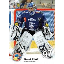 Pinc Marek - 2007-08 OFS No.201