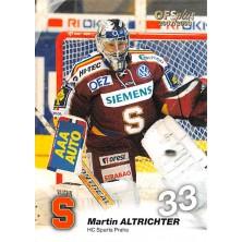 Altrichter Martin - 2007-08 OFS No.338