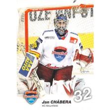 Chábera Jan - 2007-08 OFS No.355