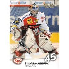 Neruda Stanislav - 2007-08 OFS No.400