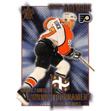 Roenick Jeremy - 2001-02 Vanguard Quebec Tournament Heroes No.6