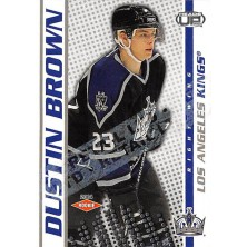 Brown Dustin - 2003-04 Heads Up Retail LTD No.119