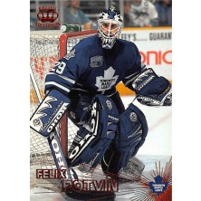 Potvin Felix - 1997-98 Crown Copper No.29