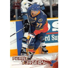 Turgeon Pierre - 1997-98 Crown Copper No.32