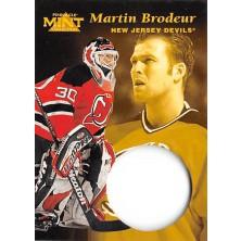 Brodeur Martin - 1996-97 Pinnacle Mint No.23