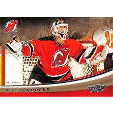 Brodeur Martin - 2006-07 Power Play No.59