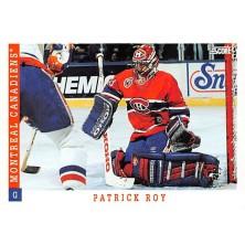 Roy Patrick - 1993-94 Score No.315