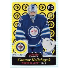 Hellebuyck Connor - 2015-16 O-Pee-Chee Platinum Retro Rainbow No.R89