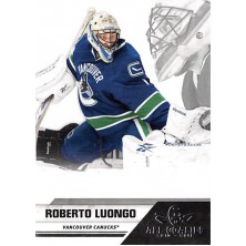 Luongo Roberto - 2010-11 All Goalies Up Close No.85