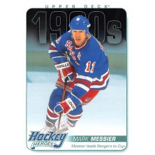 Messier Mark - 2013-14 Upper Deck Hockey Heroes No.HH62