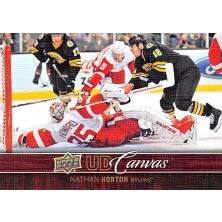Horton Nathan - 2012-13 Upper Deck Canvas No.C10
