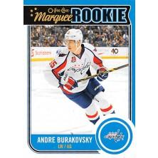 Burakovsky Andre - 2014-15 Upper Deck O-Pee-Chee Update No.U35