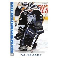 Jablonski Pat - 1993-94 Score No.349