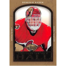 Hašek Dominik - 2005-06 Upper Deck Destined for the Hall No.DH4