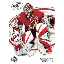 Joseph Curtis - 2005-06 Ice No.75