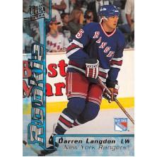 Langdon Darren - 1995-96 Ultra No.345