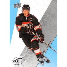 Toews Jonathan - 2010-11 Ice No.37