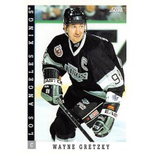 Gretzky Wayne - 1993-94 Score Canadian No.300