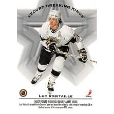 Robitaille Luc, Gretzky Wayne - 1993-94 Donruss  No.395