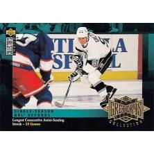 Gretzky Wayne - 1995-96 Upper Deck Gretzky Collection No.G6