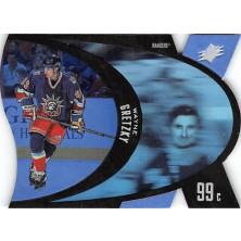 Gretzky Wayne - 1997-98 SPx No.30