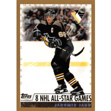 Jágr Jaromír - 1999-00 Topps (8 NHL All-Star Games) No.280