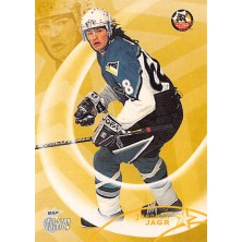 Jágr Jaromír - 2002-03 BAP All-Star Edition No.36
