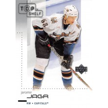 Jágr Jaromír - 2002-03 Top Shelf No.88