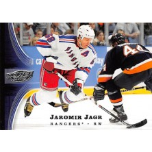 Jágr Jaromír - 2005-06 Power Play No.57
