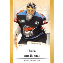 Král Tomáš - 2016-17 OFS No.257