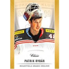 Rybár Patrik - 2016-17 OFS No.264