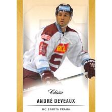 Deveaux André - 2016-17 OFS No.308