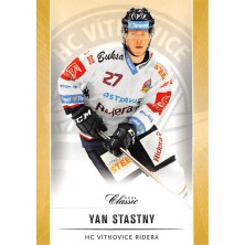 Stastny Yan - 2016-17 OFS No.309