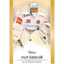 Šindelář Filip - 2016-17 OFS No.310