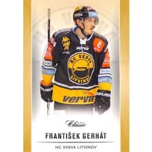 Gerhát František - 2016-17 OFS No.319