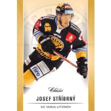 Stříbrný Josef - 2016-17 OFS No.321