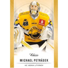 Petrásek Michael - 2016-17 OFS No.325