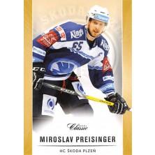Preisinger Miroslav - 2016-17 OFS No.329