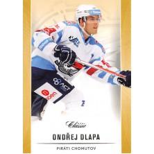 Dlapa Ondřej - 2016-17 OFS No.333