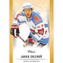 Sklenář Jakub - 2016-17 OFS No.336