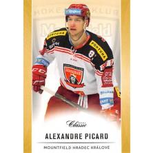 Picard Alexandre - 2016-17 OFS No.338
