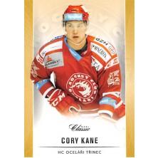 Kane Cory - 2016-17 OFS No.352