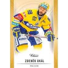 Okál Zdeněk - 2016-17 OFS No.364