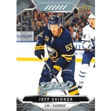 Skinner Jeff - 2019-20 MVP No.34