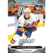 Barzal Mathew - 2019-20 MVP No.72