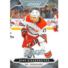 Niederreiter Nino - 2019-20 MVP No.104