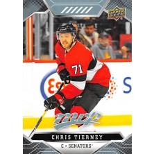 Tierney Chris - 2019-20 MVP No.113