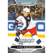 Werenski Zach - 2019-20 MVP No.132
