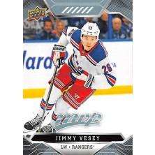 Vesey Jimmy - 2019-20 MVP No.134